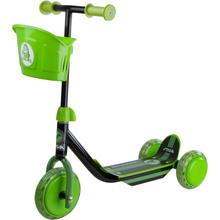 Самокат STIGA Mini Kid 3W Kick Scooter Green (80-7401-19)