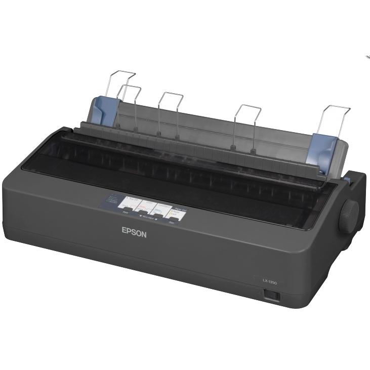 Принтер EPSON LX-1350 (C11CD24301) Количество игл 9