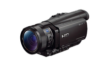 Видеокамера SONY HDR-CX900EB