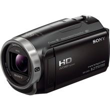 Видеокамера SONY Handycam HDR-CX625 Black