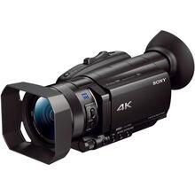 Видеокамера SONY Handycam FDR-AX700 Black (FDRAX700B.CEE)