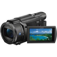 Видеокамера SONY Handycam FDR-AX53 Black (FDRAX53B.CEE)