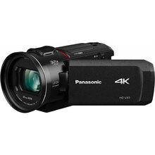 Видеокамера PANASONIC HC-VX1 (HC-VX1EE-K)