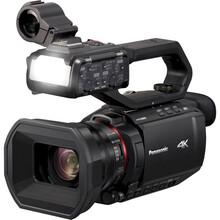 Видеокамера PANASONIC HC-X2000 (HC-X2000EE)