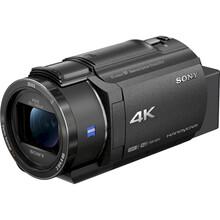 Видеокамера SONY Handycam FDR-AX43 Black (FDRAX43B.CEE)