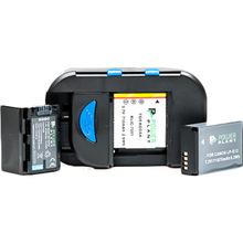 Зарядное устройство PowerPlant BM-001 (DV00DV2914)