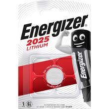 Батарейка ENERGIZER CR2025 Lithium 1шт. (638709)
