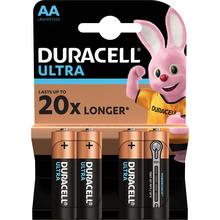 DURACELL LR06 KPD 04*20 Ultra уп. 1x4 шт.