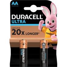 Батарейка DURACELL LR06 KPD 02*20 Ultra уп. 1x2 шт. (5004803)
