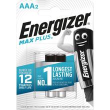 Батарейки ENERGIZER AAA Max Plus уп. 2шт. (E301321300)