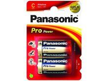 Батарейки PANASONIC LR14 Pro Power