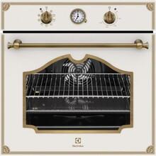 Духовой шкаф ELECTROLUX OPEB2320V шампань