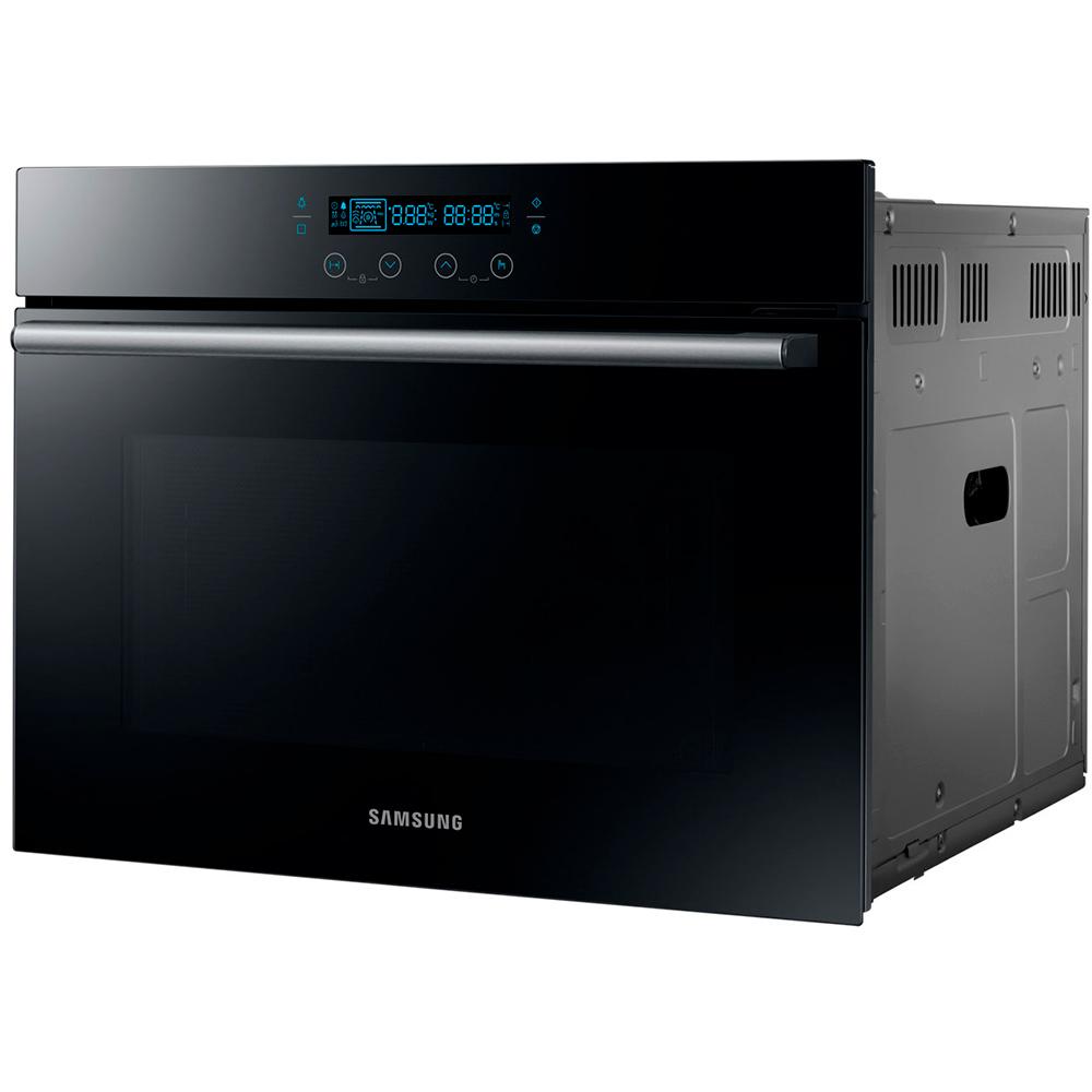 Духовой шкаф SAMSUNG NQ50H5537KB/WT Объём 50