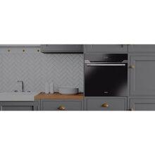 Духовой шкаф HAIER HOD-TM09PGB