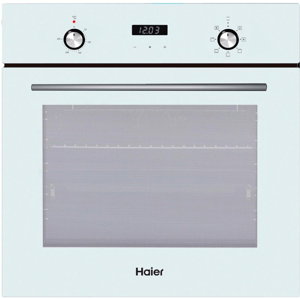 Духовой шкаф HAIER HOX-P06HGW