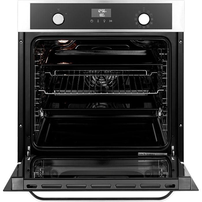 Духовой шкаф HAIER HOX-P11HSX Тип духовки электрическая