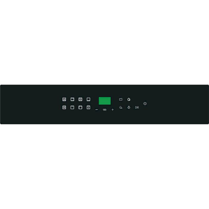Духовой шкаф HAIER HOX-T11HGB Объём 76