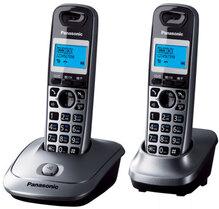 Телефон PANASONIC KX-TG2512UAM