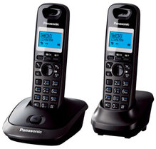Телефон PANASONIC KX-TG2512UAT