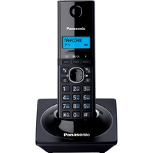 Телефон PANASONIC KX-TG1711UAB