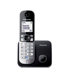 Радиотелефон PANASONIC KX-TG6811UAB