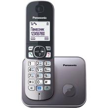 Радиотелефон PANASONIC KX-TG6811UAM