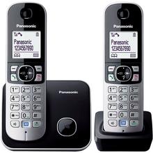 Телефон PANASONIC KX-TG6812UAB