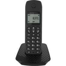 Телефон Alcatel E132 RU BLK
