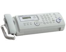 Факс PANASONIC KX-FP207UA