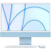 All-in-one APPLE IMAC 24 BLUE / 8C CPU / 7C GPU (Z14M00234)