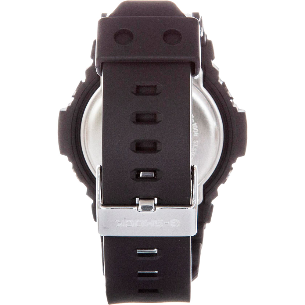 Часы CASIO G-SHOCK GAW-100B-1AER Пол мужской