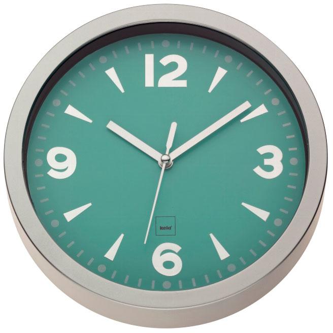 Настенные часы KELA Turin 20 см (22734)
