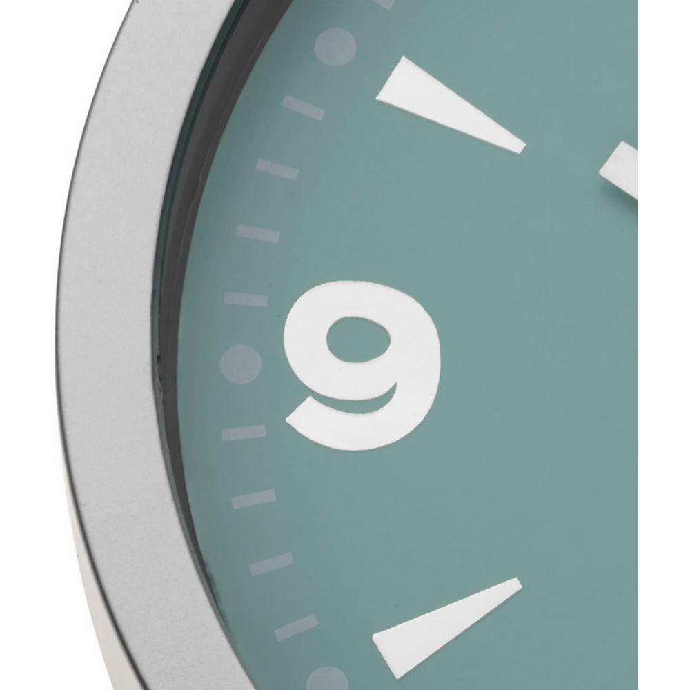 Настенные часы KELA Turin 20 см (22734) Механизм Кварцевый (Батарейка)