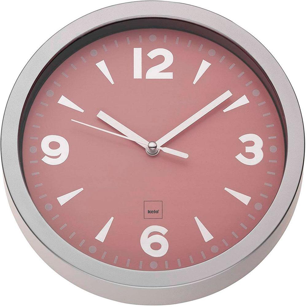 Настенные часы KELA Mailand 20 см (22733)
