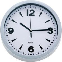 Настенные часы KELA Paris 20 см (17161)