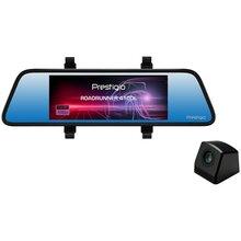 Видеорегистратор PRESTIGIO RoadRunner 410DL (PCDVRR410DL)