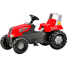 Трактор Rolly Toys rollyJunior RT Red (13804)
