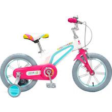 "Велосипед Montasen M-F800 Red 16"" (702925)"