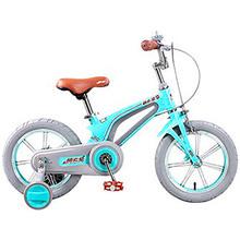 "Велосипед Montasen M-F800 Green 16"" (702929)"