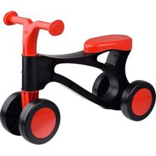 Беговел Lena Мій перший скутер Red Black (7161)