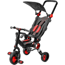 Велосипед GALILEO Strollcycle Black Красный (GB-1002-R)