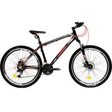"Велосипед ARDIS Hawk 27.5"" рама-15"" Al Black (0191)"