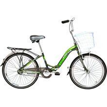 "Велосипед ARDIS New Fold 24"" рама-15"" St Green (0819)"