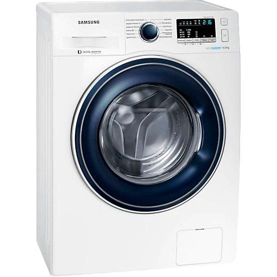 Стиральная машина SAMSUNG WW60K42101WDUA Тип машины стиральная машина