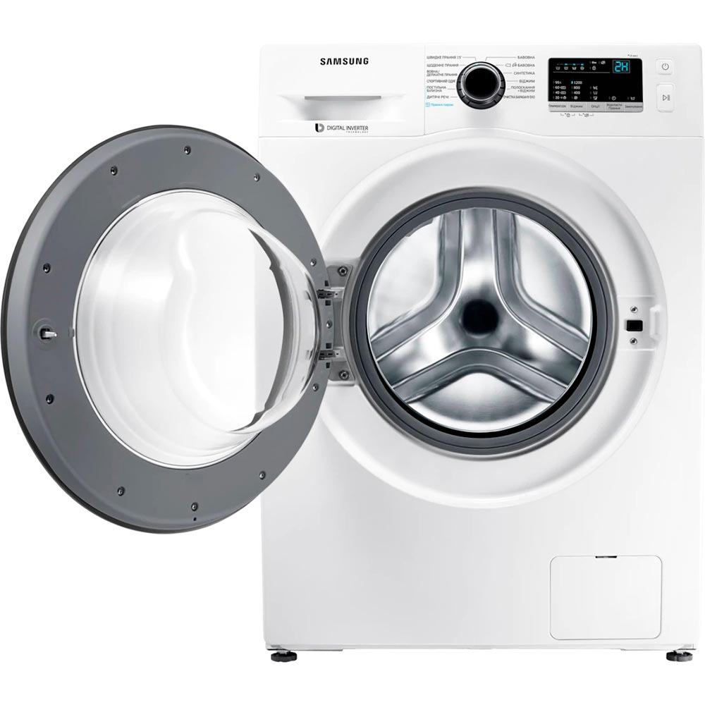 Стиральная машина SAMSUNG WW60J32G0PW/UA Тип машины стиральная машина