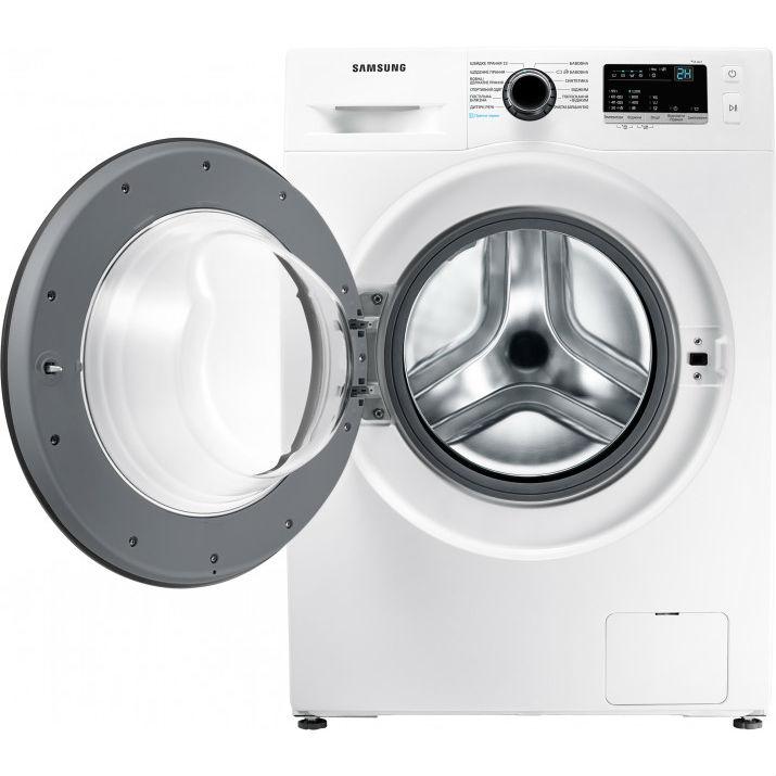 Стиральная машина SAMSUNG WW60J32J0PW/UA Тип машины стиральная машина