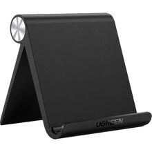 Підставка UGREEN LP115 Multi-Angle Adjustable Stand for iPad Black (50748)