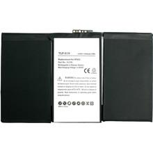 Акумулятор PowerPlant для Apple iPad 2 New 6500 mAh (DV00DV6327)