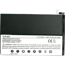 Акумулятор PowerPlant для Apple iPad Mini 2 New 6471 mAh (DV00DV6329)