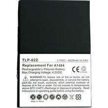 Акумулятор POWERPLANT для APPLE iPad 5 new 8820mAh (DV00DV6325)